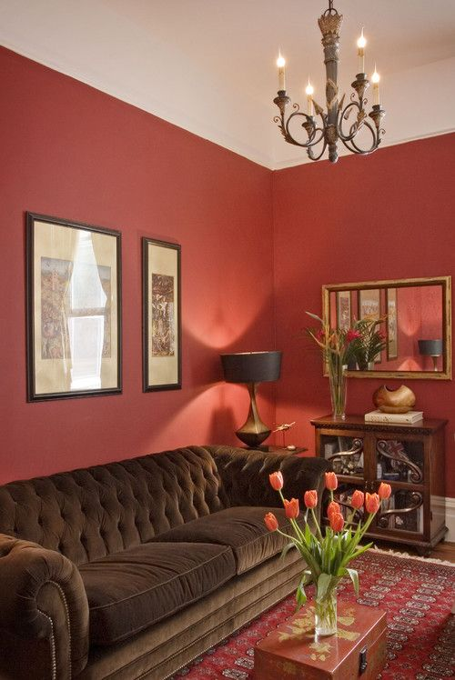 marsala-home-decoration