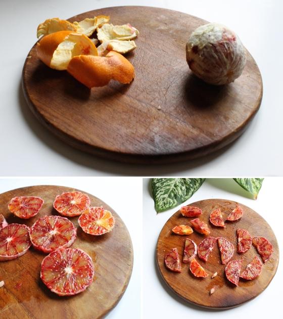 decouper orange sanguine
