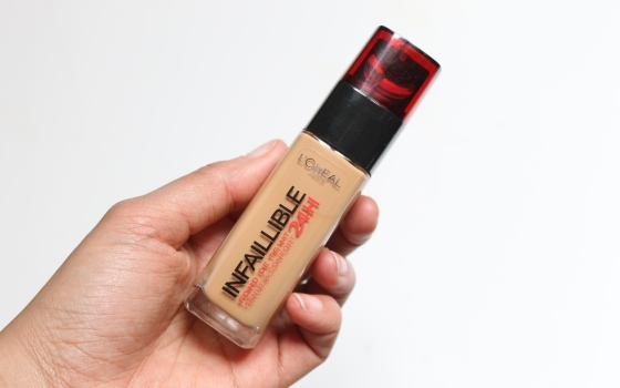 infaillible-loreal-caramel-toffee-320-5