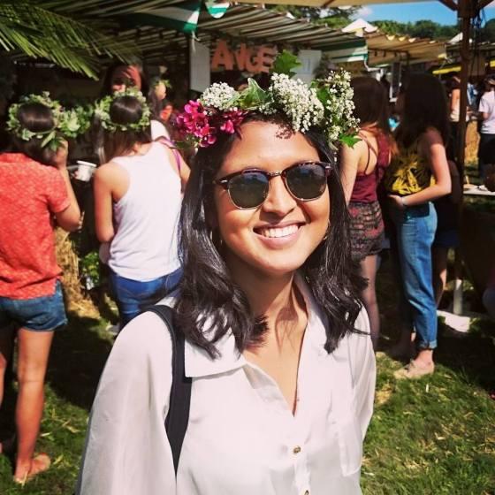 Couronne de fleurs_We Love Green 2015