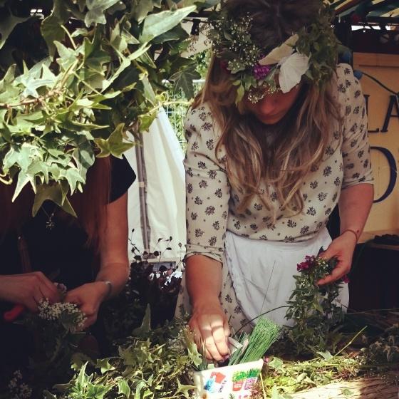 Couronnes de fleurs_We Love Green 2015