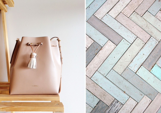 pastel-bucket-bag-wood