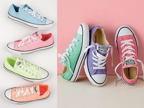 pastel-converse