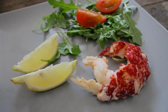 bisque-de-homard-salade